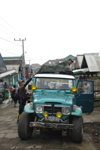Jeep Ranger